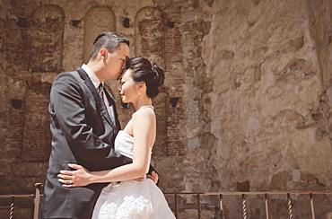 LoveThumb_Irene+Jeremy | Engagement
